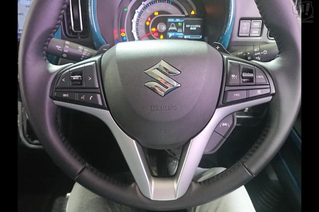 気になる新型ハスラーの実車チェック 見た目からはわからないバージョンアップが多数アリ