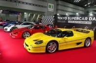 コラム 東京モーターショー2019、南展示棟4階の謎のブース 「日本スーパーカー協会」とは
