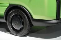ダイハツのコンセプトカー4台、編集部も期待のミニバン、ワイワイは純粋なスタディモデルでした