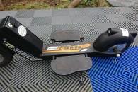 コラム 電動キックボード試乗体験でいろいろ乗り比べてみた