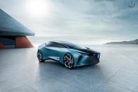 レクサス、2030年を見据えたハイテクEVを東京モーターショーで初披露