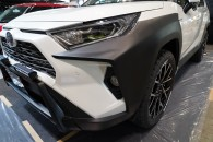 SIXTHSENSE トヨタ RAV4