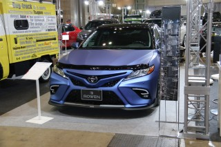 ROWEN JAPAN TOM'S C35 CAMRY Limited