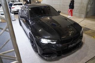 BC RACING JAPAN/HYBRIDair JAPAN BMW M3