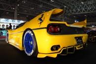 ROBERUTA フェラーリ F50
