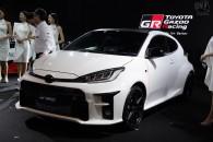 TOYOTA GAZOO Racing GR ヤリス