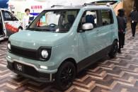 Honda N-WGN Road Side Concept