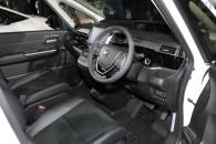 Honda フリード モデューロX コンセプト2020