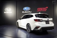SUBARU/STI レヴォーグ プロトタイプ STI Sport
