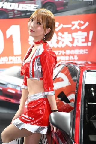 SHIBATA / R31HOUSE 市川愛さん
