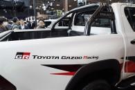 TOYOTA GAZOO Racing ハイラックス GRスポーツ