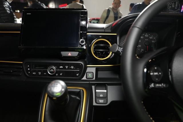Honda N-ONE カフェレーサーコンセプト 東京オートサロン2020 - carview! - 自動車