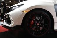 Honda シビック TYPE R