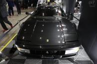 IDEAL × FORGE TECH Ferrari Testarossa