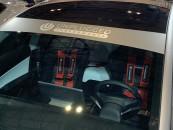 Unplugged Performance テスラ モデル3