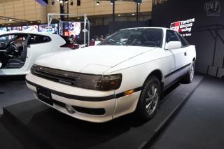 TOYOTA GAZOO Racing セリカ ST165 GT-Four