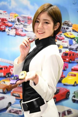 トミカ 山本萌さん