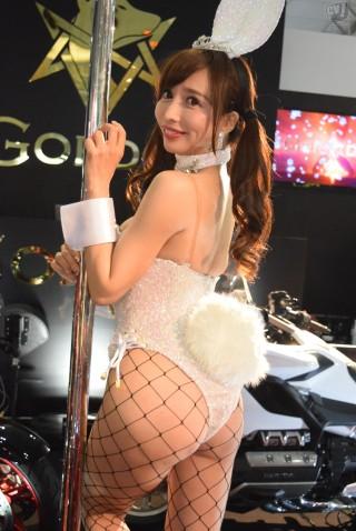 GORDON 藤嶋もなみさん