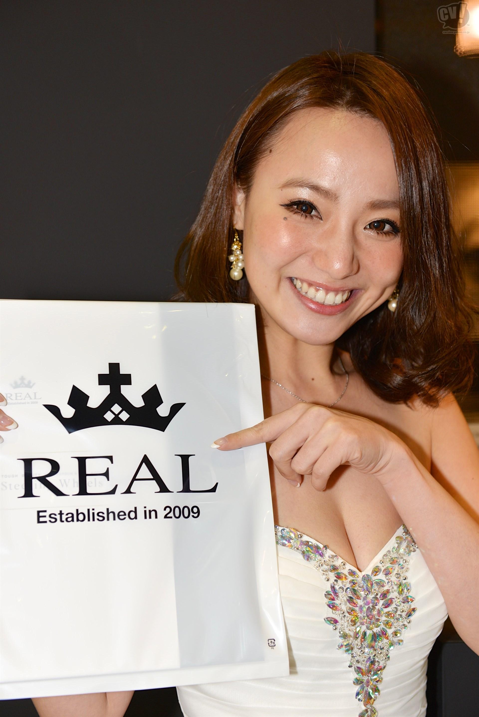 【神田梨絵】 REAL 株式会社名古屋プラミング(1)