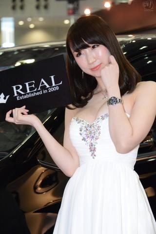 【荒井華奈】 REAL 株式会社名古屋プラミング レアル事業部(2)