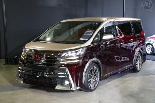トヨタ/GAZOO Racing Style LB