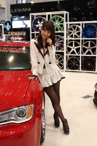 【小河結香】 LEXANI JAPAN 株式会社EXCLUSIVE(2)