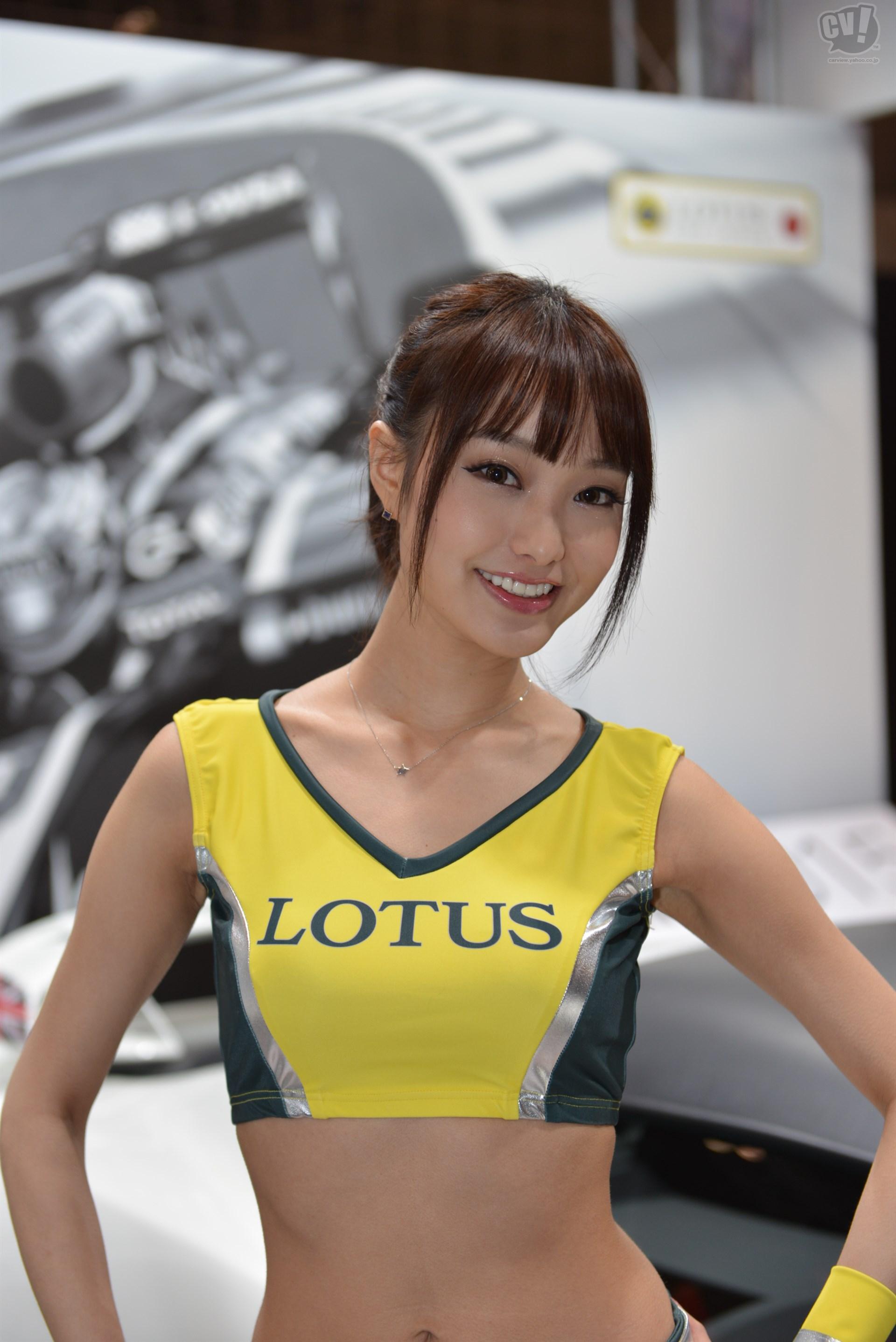 【水谷望愛】 LOTUS エルシーアイ株式会社(1)