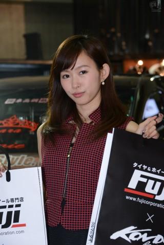 STYLE WAGON × FUJI CORPORTION(1)
