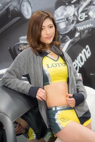 【華】LOTUS エルシーアイ株式会社(3)