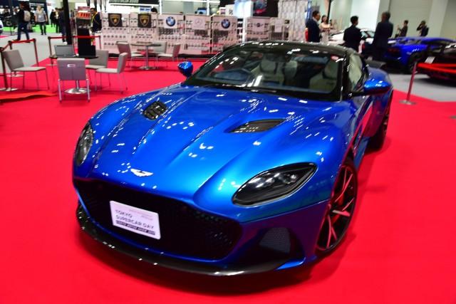 日本スーパーカー協会